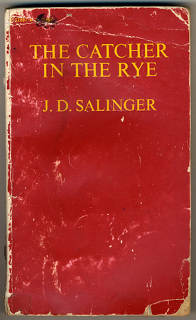 Salinger and the Vocabulary of the Vernacular