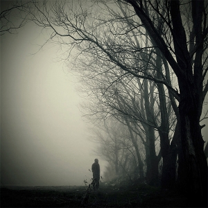 What's on the other side of silence: darkness, or hope?  Or might it be both?