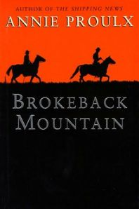 'Brokeback Mountain' by Annie Proulx: the best prose ever, as voted by me.