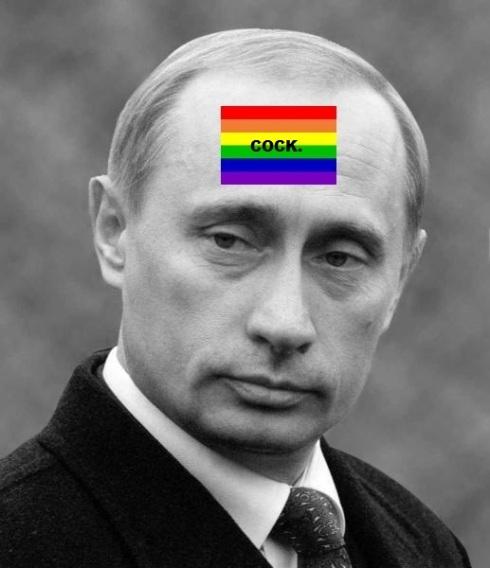 Fuck You, Putin V4