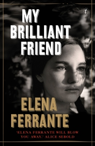 Elena Ferrante's 'My Brilliant Friend' - elusive, yes, but also blindingly extraordinary