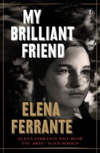 Elena Ferrante's 'My Brilliant Friend' - elusive, yes, but also blindingly extraordinary