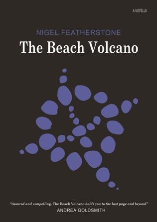 The Beach Volcano cover: stony, bony goodness.
